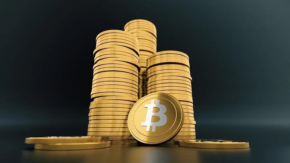 Bitcoin rompe por debajo