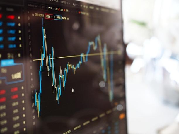 bolsa de valores digitalizada
